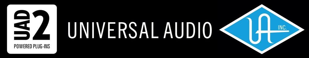 Hangstúdió universal audio uad-2 recording mixing mastering